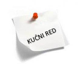 kucni-red