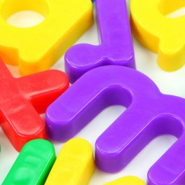 Arranging Letters